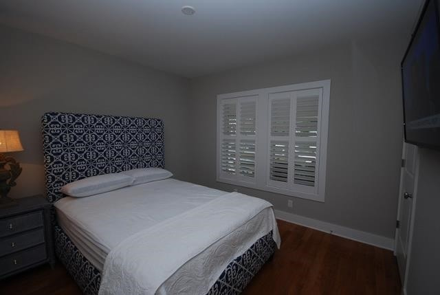 Bedroom 2 - 32 Olive Ave