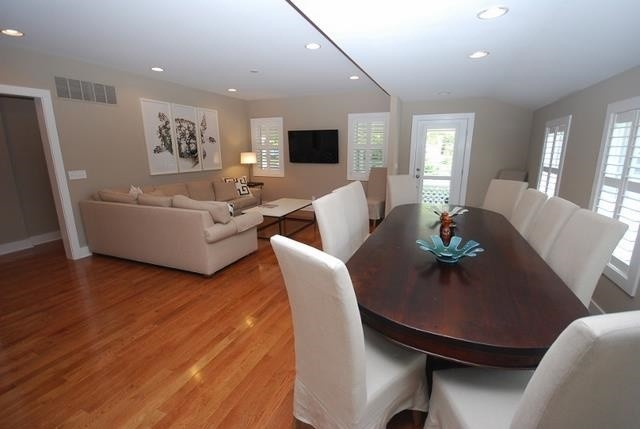 Great Room - 32 Olive Ave