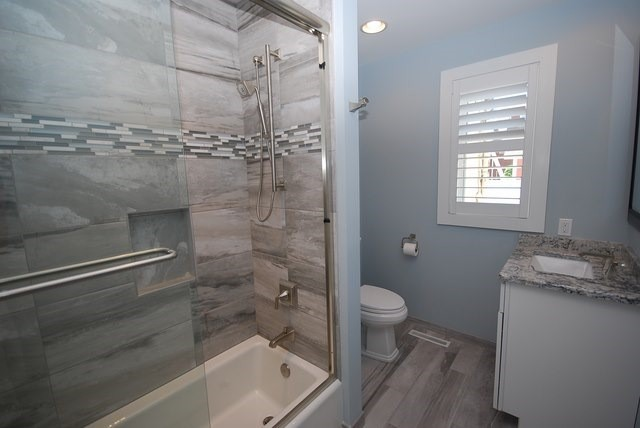 Bathroom - 32 Olive Ave