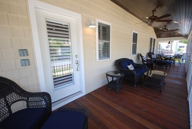 Porch - 32 Olive Ave