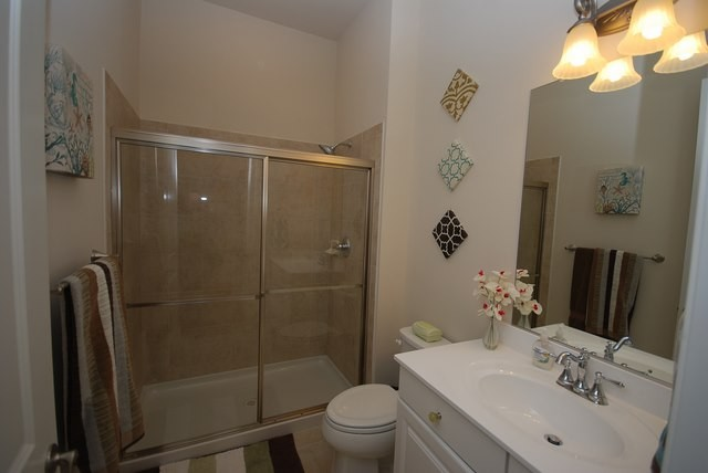 Bathroom 1 - 37483 Liverpool Dr