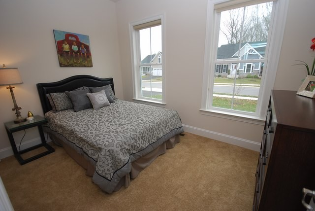 Bedroom 1 - 37483 Liverpool Dr