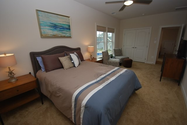 Bedroom 3 - 37483 Liverpool Dr