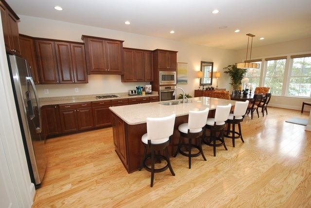 Kitchen Dining Room - 37483 Liverpool Dr
