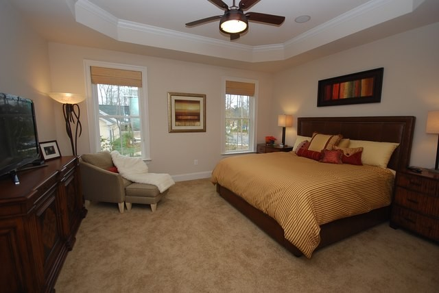 Master Bedroom - 37483 Liverpool Dr
