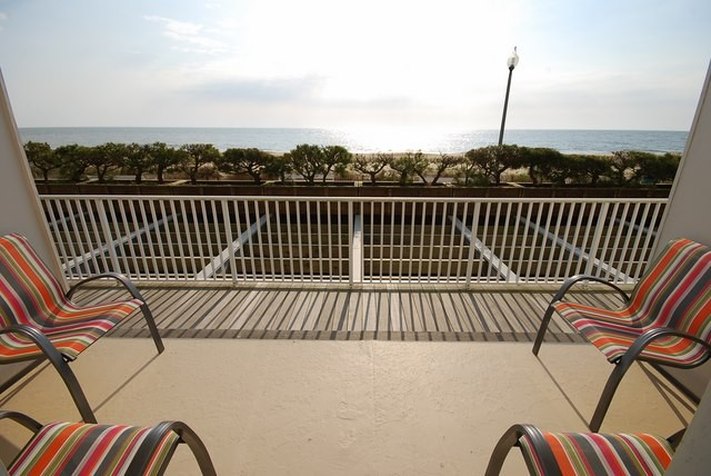 Ocean View - 2 Virginia Ave #201