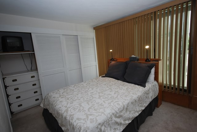 Master Bedroom - 2 Virginia Ave #203