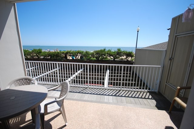Deck View - 2 Virginia Ave #222