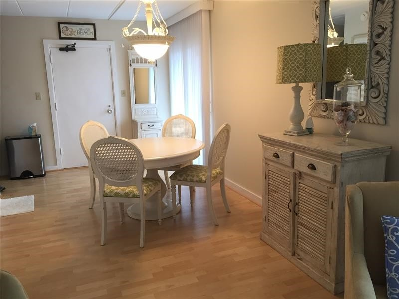 Dining Area - 8 Olive Ave #205