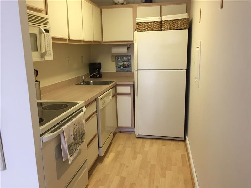 Kitchen - 8 Olive Ave #205