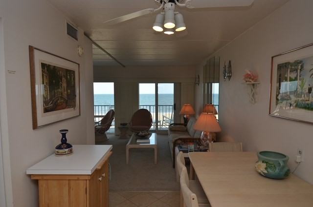 Dining Room - 307 South Boardwalk