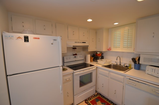 Kitchen - 307 South Boardwalk