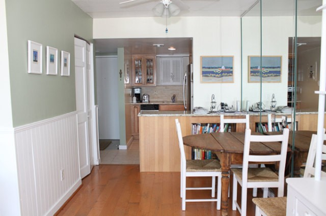Dining/Kitchen - 307 S. Boardwalk