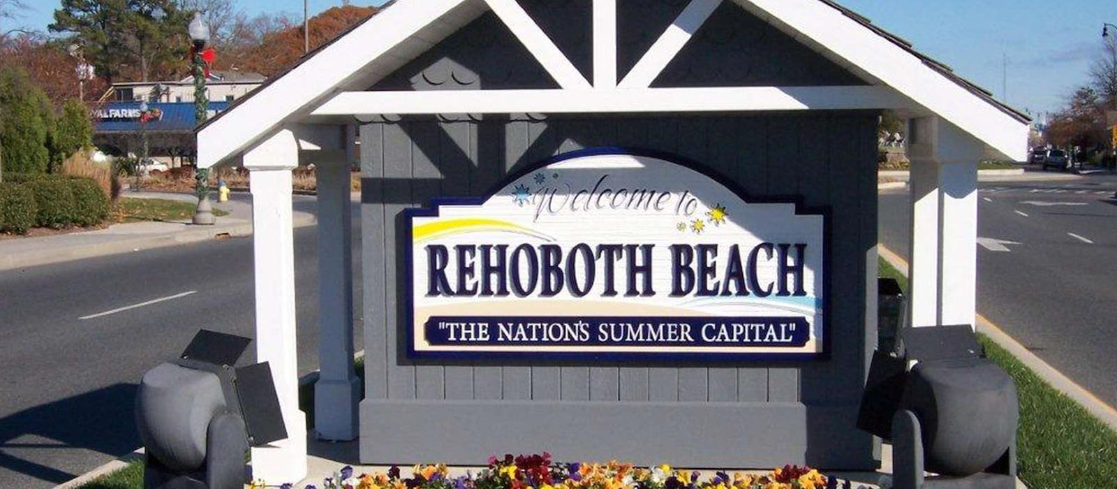 Dewey Beach Vacation Rentals