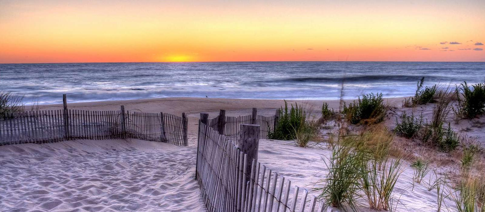 Rehoboth Beach Vacations