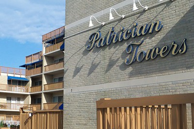 Patrician Towers rentals